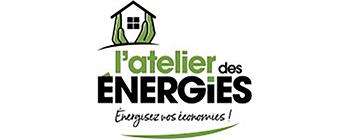 L'atelier des énergies